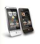 HTC Hero afbeelding
